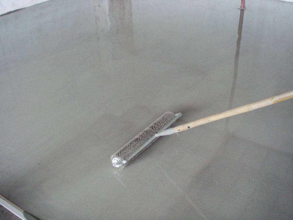 自流平水泥