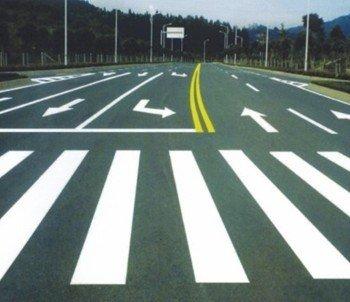 常见马路划线漆施工问题解答
